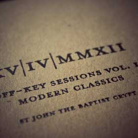 """XV